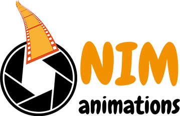 Nim animations logo